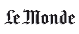 Logo _ Le Monde_Galerie Angalia
