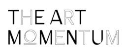 Logo_the Art Momentum_Galerie Angalia