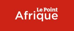 Logo_Le Point Afrique_Galerie Angalia