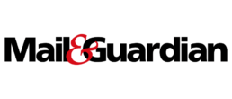 Logo Mail and guardian_Galerie Angalia