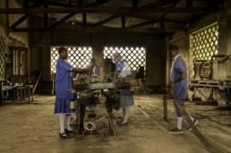 serie-Imaginary Trip 2-9-Gosette Lubondo_Galerie Angalia