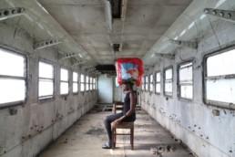 serie-Imaginary Trip 1-5-Gosette Lubondo_Galerie Angalia