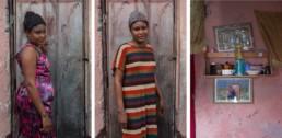 serie-Tala Ngai-Mme Djafar-Gosette Lubondo_Galerie Angalia