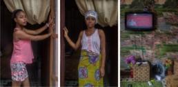 serie-Tala Ngai-Sousy Ballon d'or-Gosette Lubondo_Galerie Angalia