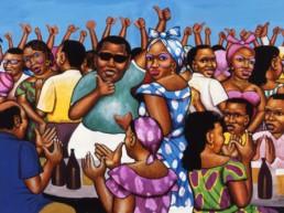Pourquoi le Congo_Moke_La joie à Kinshasa_Google arts et culture_Galerie Angalia