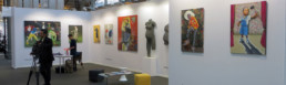art contemporain du Congo-Kinshasa_AKAA_2016_Galerie Angalia