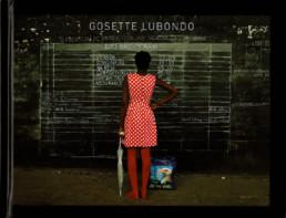 Gosette Lubondo _ Editions de l'œil__catalogue_Galerie Angalia