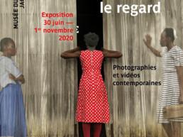 Gosette Lubondo à l'affiche au musée du Quai Branly_23 JUIN 2020 - Galerie Angalia