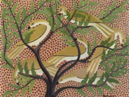 Pourquoi le Congo_Pilipili Mulongoy_c-1914-2007_sans-titre_Galerie Angalia
