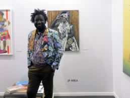 JP Mika _AKAA_2018_In Situ_Galerie Angalia