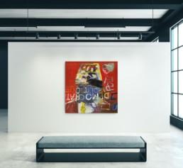 le-dictateur-2007-artrooms-francis-mampuya-angalia