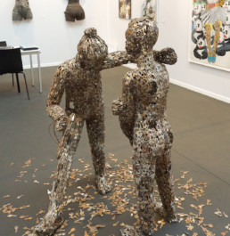 Children paradise_2017_vue2_Freddy Tsimba_Galerie Angalia