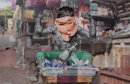 big-man-2020-Gael Maski_Galerie Angalia
