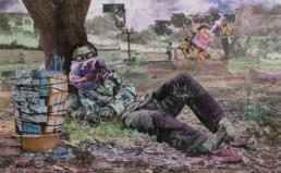 masque off-2020-Gael Maski_Galerie Angalia