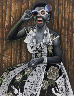Ah ! Ekolo ya sika po na ngai_2017_JP Mika_Galerie Angalia