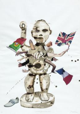 Colonized_2012_Steve Bandoma_Galerie Angalia