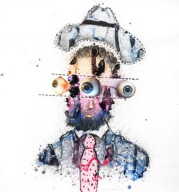 Lincoln's vision_2014_Steve Bandoma_Galerie Angalia