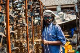 Freddy Tsimba_Kinshasa_2021_In Situ_Galerie Angalia