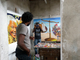 JP Mika_atelier_2012_In Situ_Galerie Angalia