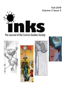 The Papa Mfumu'eto Papers ... _The Journal of the Comics Studies Society_2019_Galerie Angalia