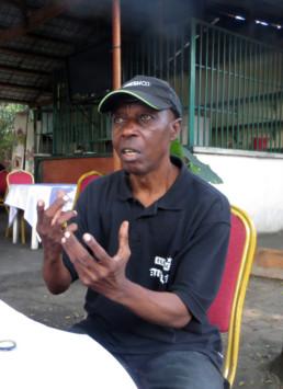 Papa Mfumu'Eto 1er_Portrait_Galerie Angalia
