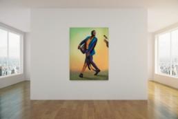 Boma ngonga_artrooms_2018_Amani Bodo_Galerie Angalia