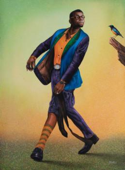 Boma ngonga_2018_Amani Bodo_Galerie Angalia