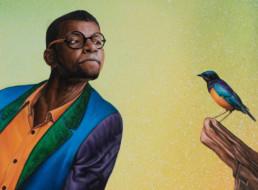 Boma ngonga_détail_2018_Amani Bodo_Galerie Angalia