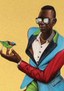 Kolo sap_détail_2018_Amani Bodo_Galerie Angalia