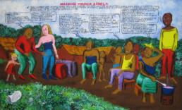 Nazongi mboka libela_2008_Papa Mfumu'eto 1er_galerie Angalia