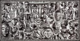 La diversité_2010_Tsham_galerie Angalia