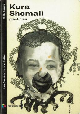 Kura Shomali, plasticien_Éditions de l'œil_Publications_couverture