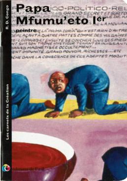 papa-mfumueto-1er, peintre_editions de l'oeil_publication_couverture