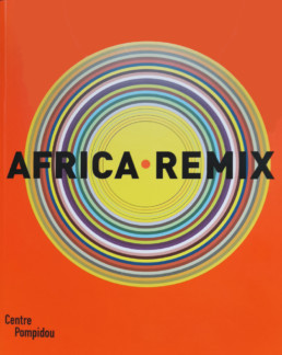 Africa Remix_Centre Pompidou_Publication_couverture