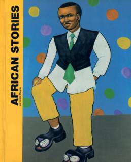 African Stories_André Magnin_Publication_couverture