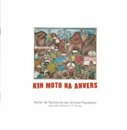 Kin Moto na Anvers_AAI_Publications_couverture
